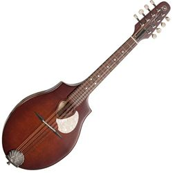 Seagull 042500 S8 Acoustic Mandolin in Sunburst with EQ