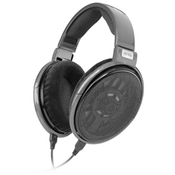 Sennheiser HD 650 Over the Ear Headphones for High End Home Entertainment System
