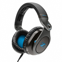 Sennheiser HD 8 DJ Foldable Closed DJ On Ear Headphones