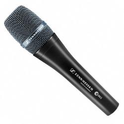 Sennheiser e965 Large-Diaphragm High-End Vocal Condenser Microphone