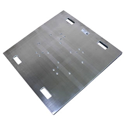 "Show Solutions PBH1236 36"" X 36"" Pro Base Plate"