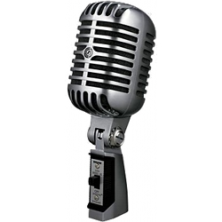 Shure 55SH SERIESII Iconic Unidyne Vocal Microphone