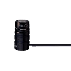 Shure MX185 Microflex Cardioid Condenser Lavalier Microphone