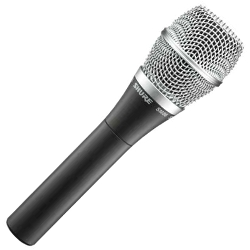 Shure SM86 Cardioid Condenser Vocal Microphone