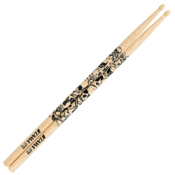 Tama 7A-S Sticks of Doom Japanese Oak Drum Sticks