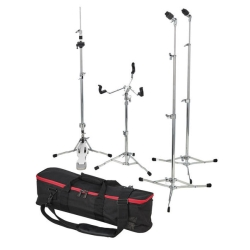 Tama HC4FB The Classic Series 4-piece Hardware Pack with Bag