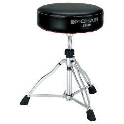 Tama HT430B 1st Chair Standard Round Rider Drum Throne