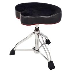Tama HT550BCN 1st Chair Drum Throne Glide Rider-Hydraulix