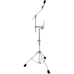 Tama HTC807W Roadpro Combination Tom and Cymbal Stand