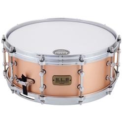 "Tama LBZ1455 S.L.P. Series 5.5"" x 14"" Snare-Dynamic Bronze"
