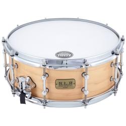 """Tama LMP1455-SMP S.L.P. Series 5.5""""x14"""" Classic Maple Snare Drum -Super Maple"""