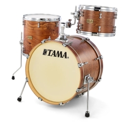Tama LSP30CS-TWS S.L.P Fat Spruce 3-piece Shell Pack-Satin Wild Spruce (clearance used )