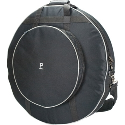 """Profile PRB-C24DLX 24"""" Deluxe Heavy-Duty Cymbal Bag"""