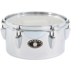 """Tama STS105M 10""""x 5"""" Mini Tymp Snare Drum Complete With MC69 Bracket"""