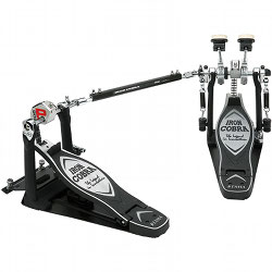 TAMA HP900PSWN Iron Cobra Power Glide Twin Drum Pedal (discontinued clearance)