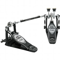 TAMA HP900RSWN Iron Cobra Rolling Glide Twin Drum Pedal (discontinued clearance)