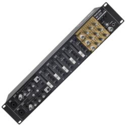 Tascam MZ-223 Multi-Channel Industrial-Grade Zone Mixer