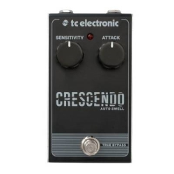 TC Electronic CRESCENDO AUTO SWELL Guitar Effects Pedal