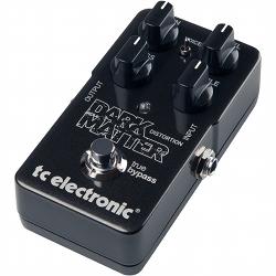 TC Electronic Dark Matter Distortion Guitar Effect Pedal