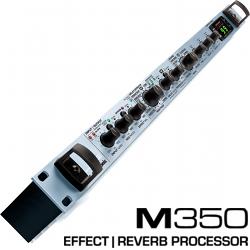 TC Helicon M350 Dual-Engine Effect / Reverb Processor