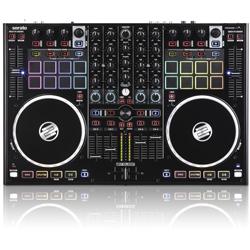 Reloop TERMINAL MIX 8 4 Deck Serato DJ Midi Controller