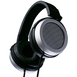 Fostex TH-500RP Premium Regular Phase Stereo Headphones