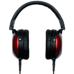Fostex TH-900 mk2 Premium Dynamic Stereo Headphones with Detachable Connectors