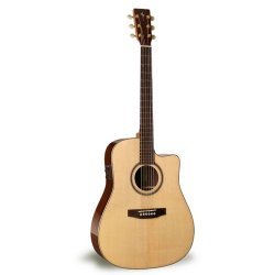 Simon and Patrick 033300 Showcase CW Rosewood Acoustic Electric RH 6 String Guitar