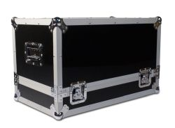 Road Ready RRGAL32 – Universal Guitar Head Case – Fits most of Marshall, Vox, Fender, Ampeg and Peavy Heads