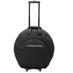On Stage Stands CBT4200D Deluxe Cymbal Trolley Bag