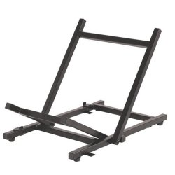On Stage Stands RS4000 Folding Tiltback Amp Stand (For Small Amps)