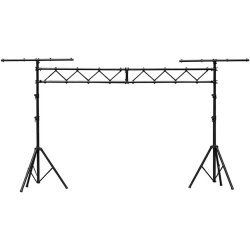 On Stage Stands LS7730 Lighting Stand w/ Truss