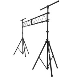 On Stage Stands LS9790 Lighting Stand w/ 10-Foot Truss