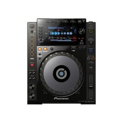 Pioneer DJ CDJ-900NEXUS Advanced Multimedia player with rekordbox software support