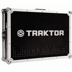 Native Instruments Traktor Kontrol S4 Flight Case Robust Case with Soft Padding for the Traktor Kontrol S4