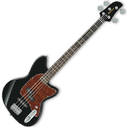 Ibanez TMB100-BK-d Talman 4 String Bass in Black (discontinued clearance)
