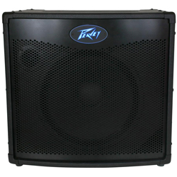 "Peavey 03599510 TOUR TKO 115 400W 1x15"" Bass Combo Amplifier"