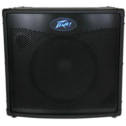 "Peavey 03599550 TOUR TNT 115 600W 1x15"" Bass Combo Amplifier"