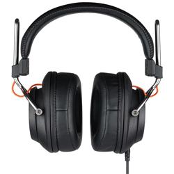 Fostex TR-90 80ohm TR Series Semi-Open Type 80ohm Impedance Professional Headphones