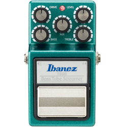 Ibanez TS9B Tube Screamer Bass Pedal