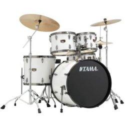 Tama IP52KH6N-BSGW Imperialstar 5 piece Drum Kit-SUGAR WHITE