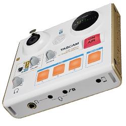 Tascam US-32 Ministudio Personal Digital Audio Interface