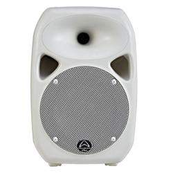 Wharfedale Pro Titan 8-White 600W Peak Two Way Passive loudspeaker in White