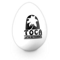 Toca T2105 Shaker Eggs Set of 10 - White