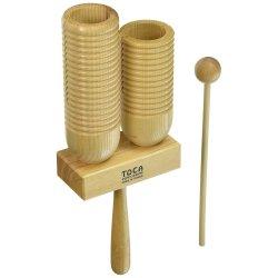 Toca T-2111 Percussion Blocks