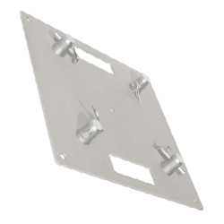 Trusst CT290-4116B 16 Inch Truss Base Plate