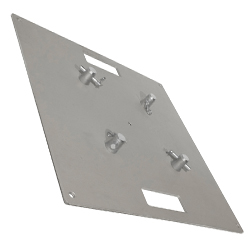 Trusst CT290-4124B 24 Inch Truss Base Plate