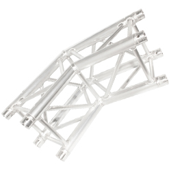 Trusst CT290-4135C 135º Corner Two Way Corner Section Truss Component