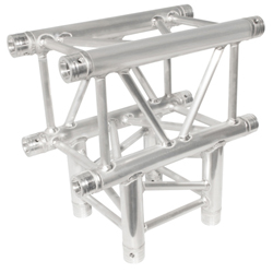 Trusst CT290-43TC T-Junction Corner Three Way T-Junction Truss Component