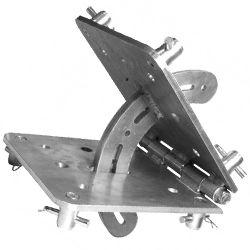 Trusst CT290-4VH Modular Truss Versa Hinge